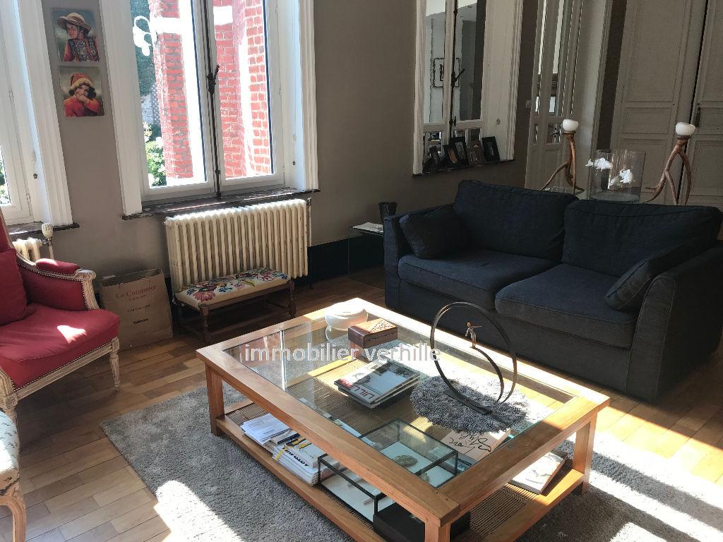 Maison Armentieres 7 pièce(s) 301 m2