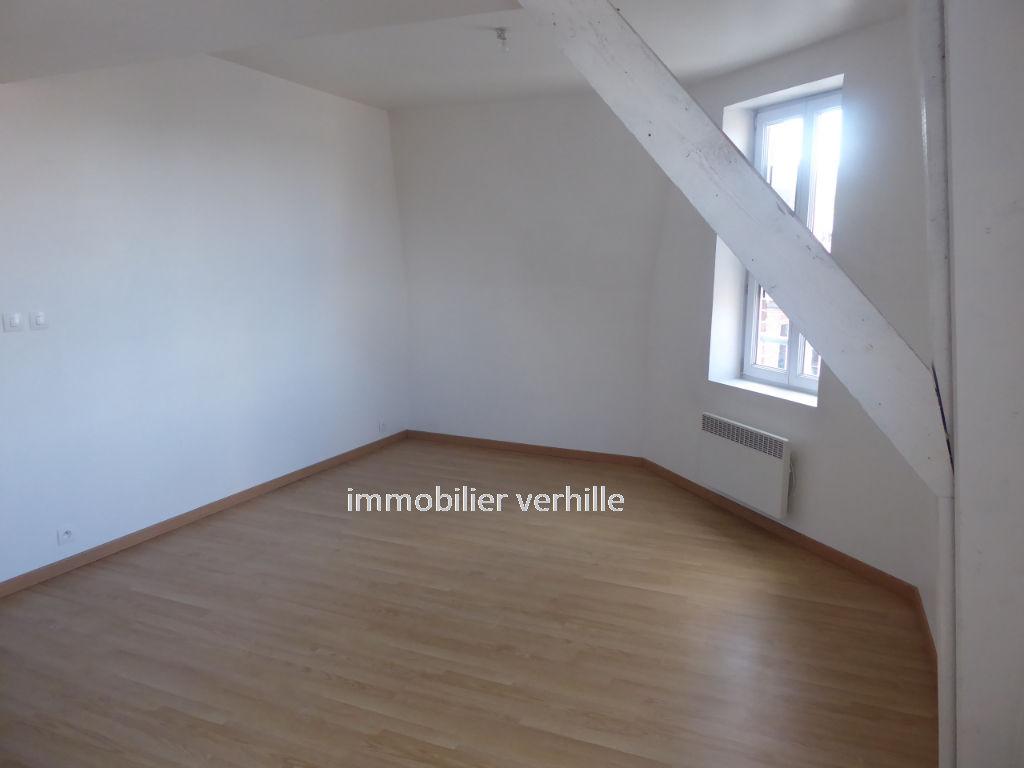Appartement La Chapelle D Armentieres 3 pièce(s) 62.57 m2