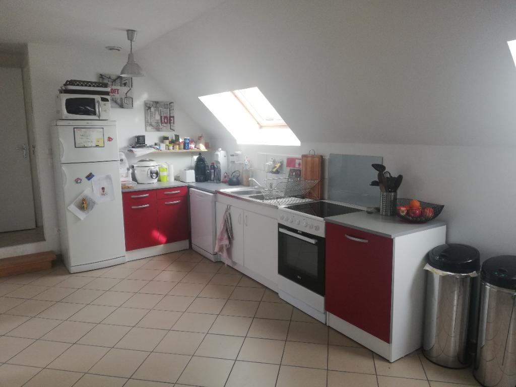 Appartement Fromelles 2 pièce(s) 64.78 m2
