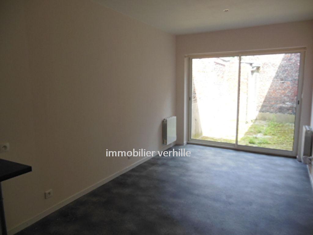 Appartement Armentieres 2 pièce(s) 35.40 m2