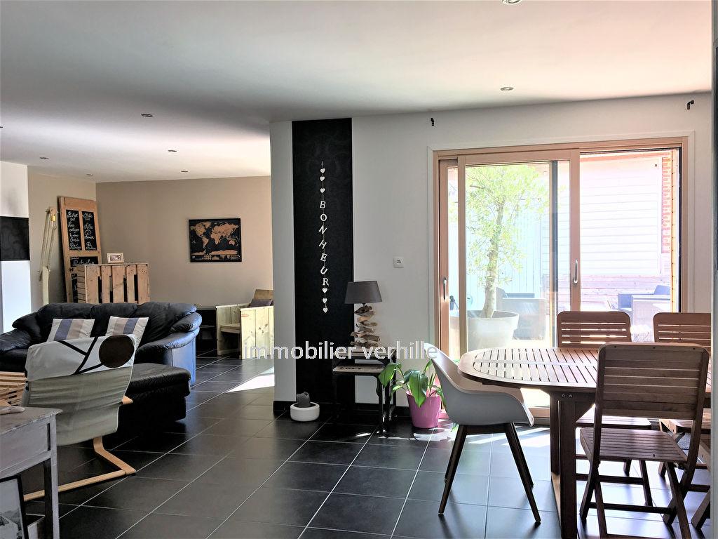 Maison Neuf Berquin 5 pièce(s) 222 m2
