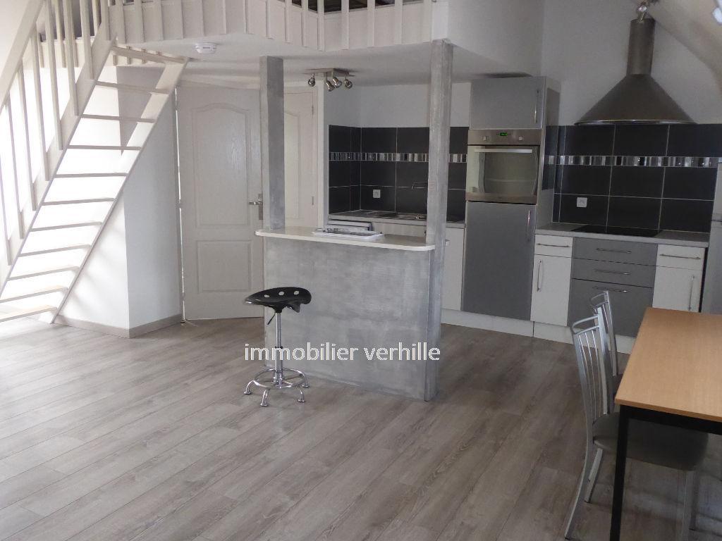 Appartement Fleurbaix 1 pièce(s) 41.94 m2