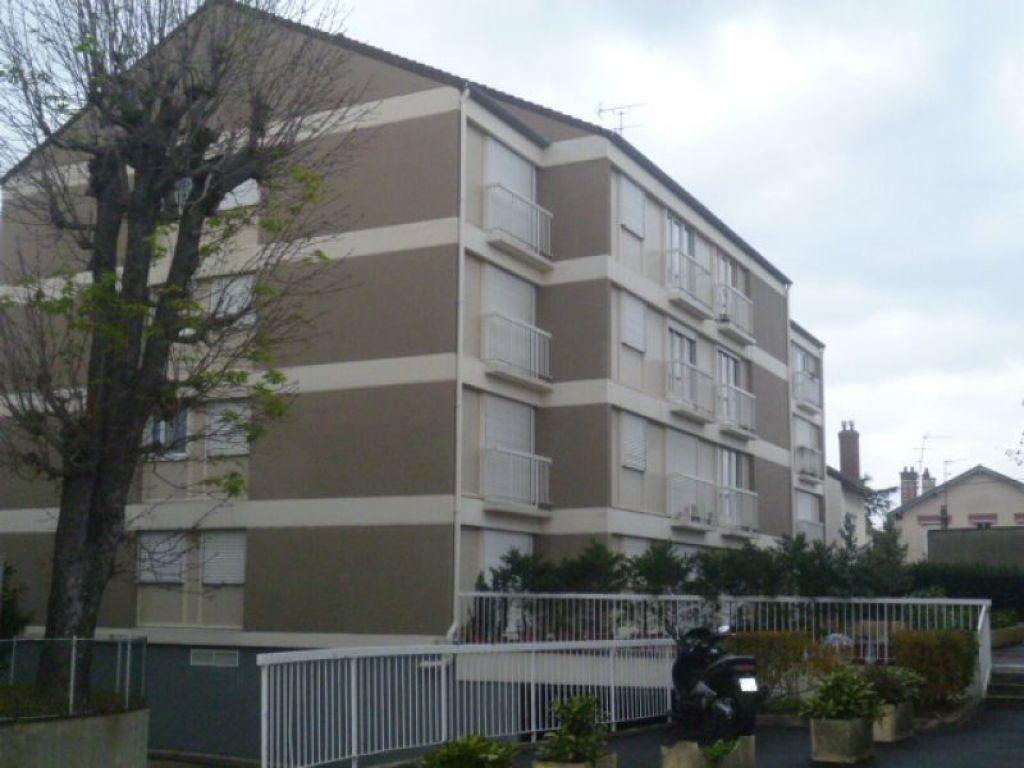 Appartement Maisons Laffitte 1 pièce(s) 20 m2