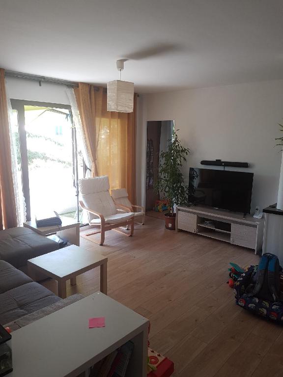 Appartement Maisons Laffitte 4 pièce(s) 72 m2