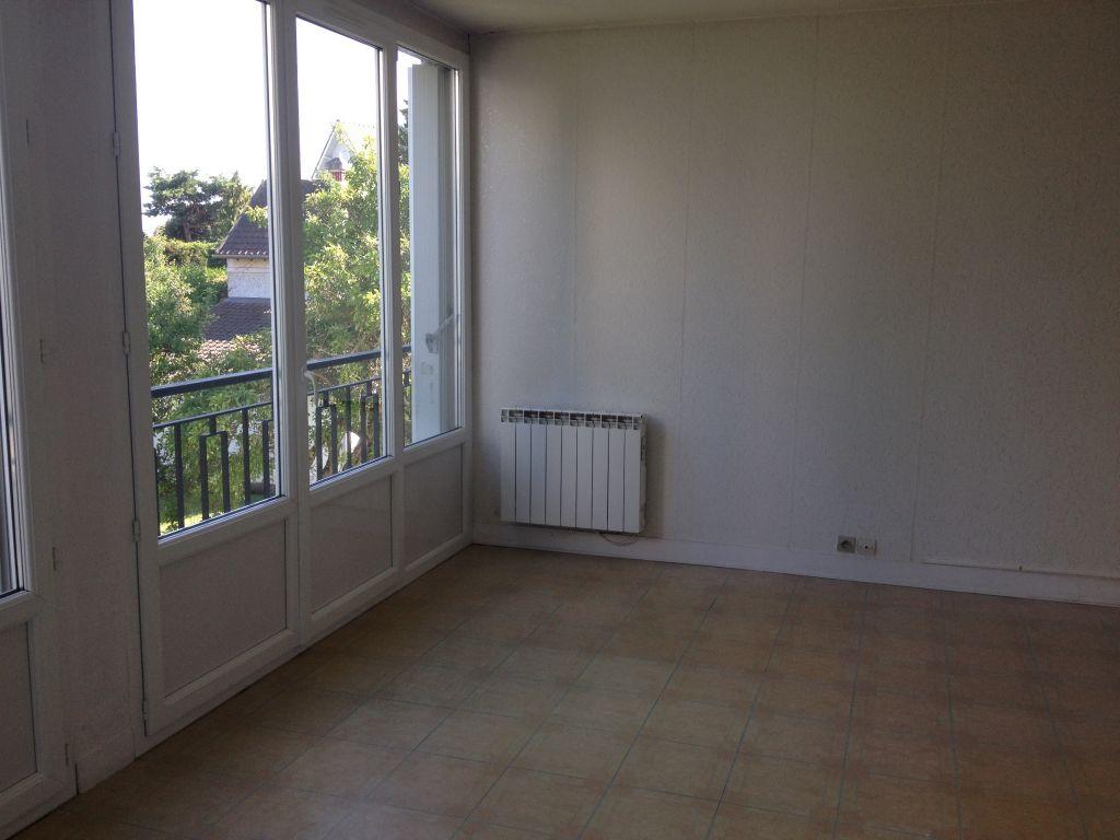 Appartement Maisons Laffitte 3 pièce(s) 60 m2