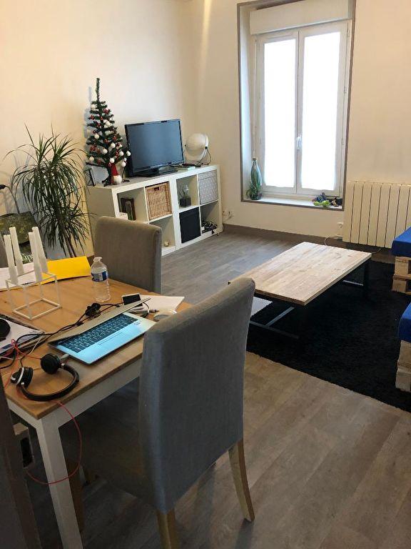 Appartement Maisons Laffitte 2 pièce(s) 44 m2