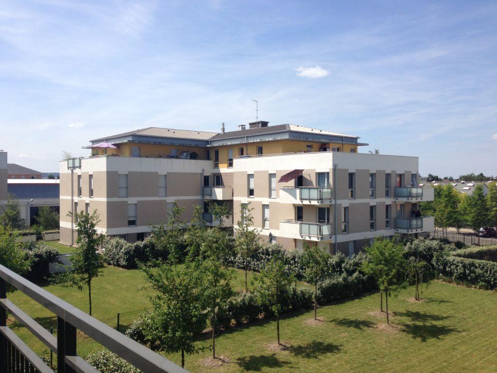 Appartement Conflans Sainte Honorine 3 pièce(s) 63,81 m2