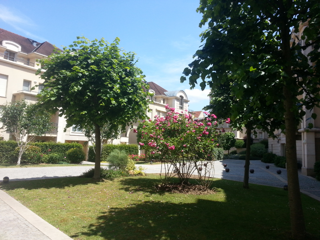 Appartement Maisons Laffitte 4 pièce(s) 105 m2
