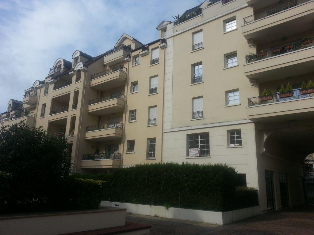 Appartement Maisons Laffitte 2 pièce(s) 41,49 m2