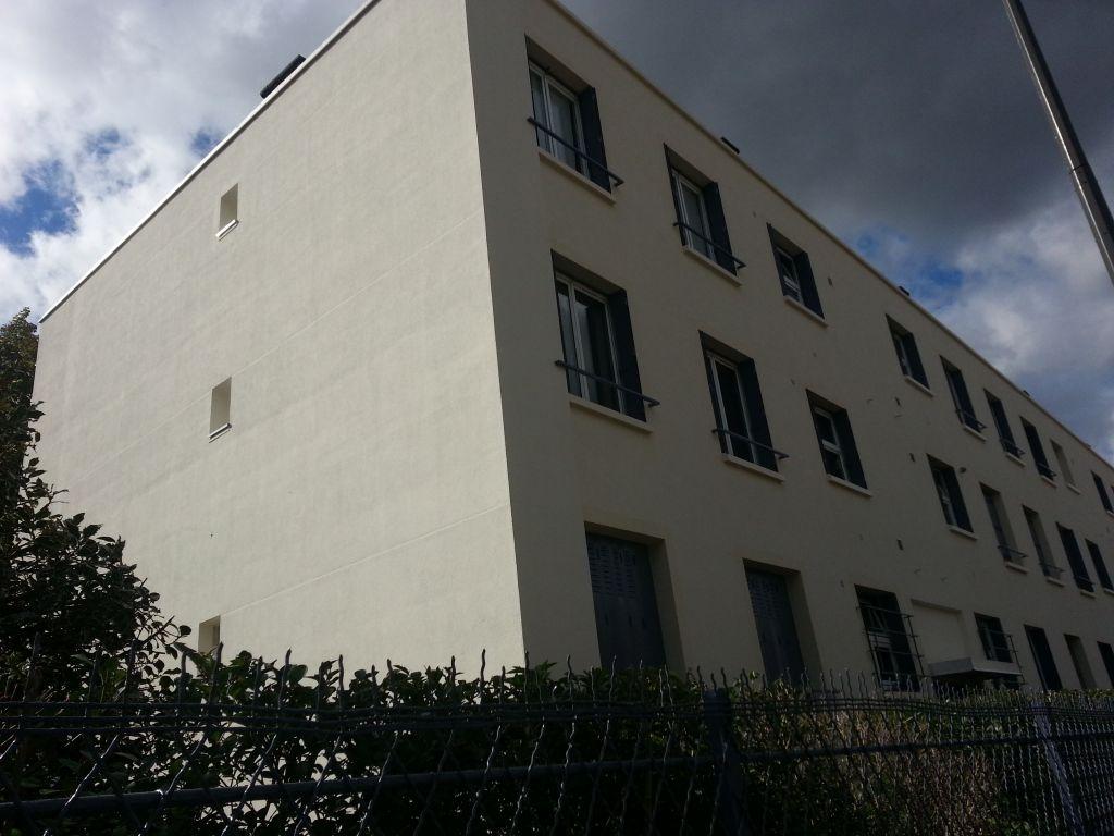 Appartement Maisons Laffitte 3 pièce 54,55 m²