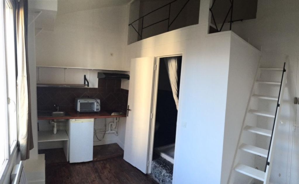 Appartement Maisons Laffitte 1pièce 12,76 m²