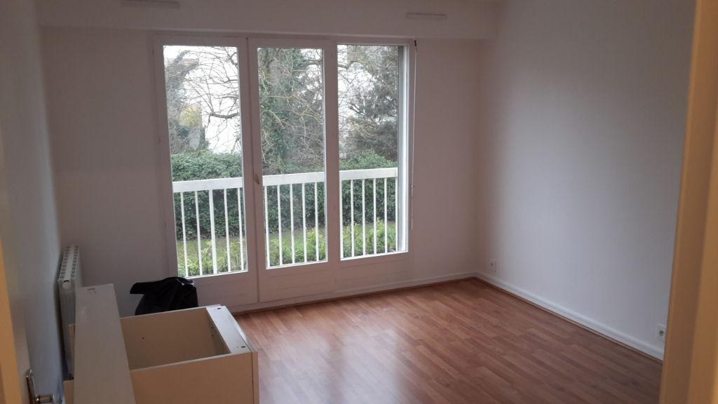 Appartement Maisons Laffitte 1 pièce(s) 19,28 m2