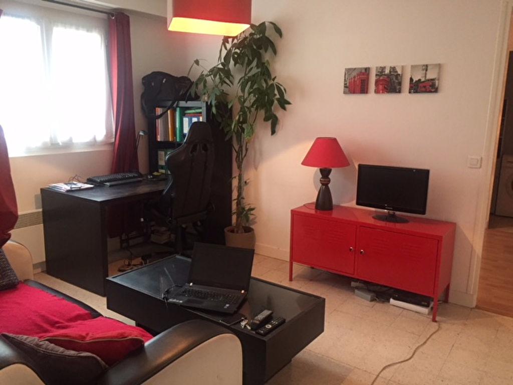 Appartement Maisons Laffitte 2 pièce(s) 30.87 m2