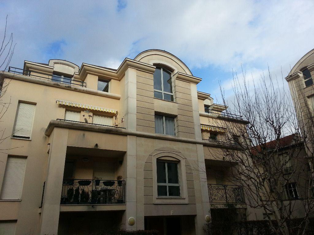 Appartement Maisons Laffitte 1 pièce(s) 41,60 m2