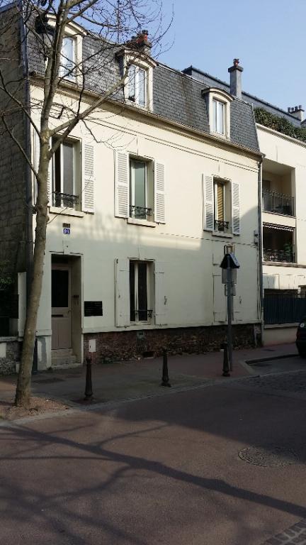 Appartement Maisons Laffitte 3 pièce(s) 55 m2