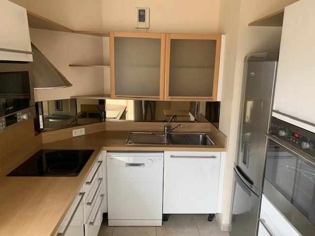 Appartement Maisons Laffitte 4 pièce(s) 88 m2