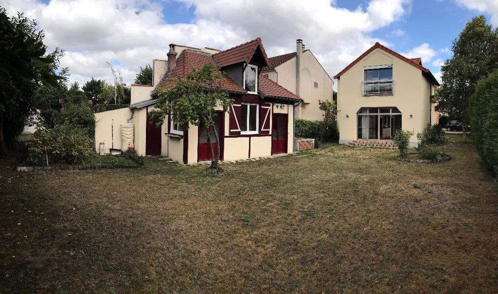 Maison Sartrouville 6 pièce(s) 175.89 m2