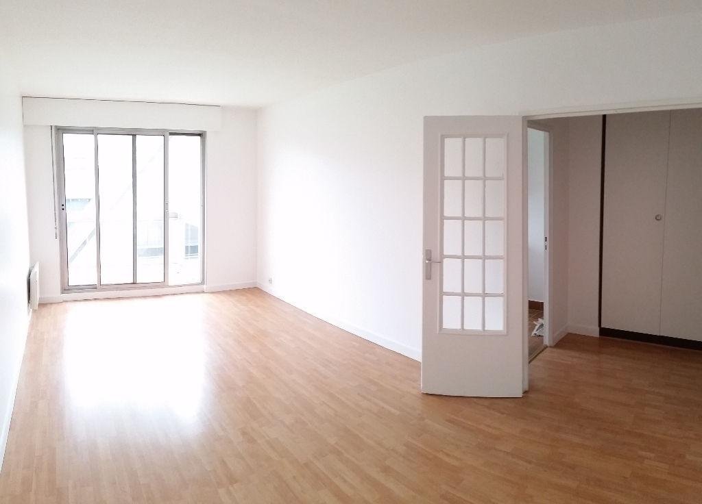 Appartement Maisons Laffitte 2 pièce(s) 55 m2