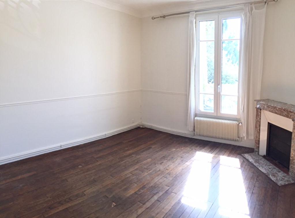 Appartement Maisons Laffitte 3 pièce(s) 52.29 m2