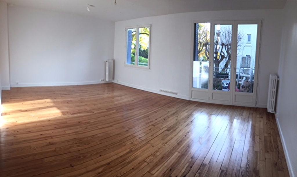 Appartement Maisons Laffitte 4 pièce(s) 65,46 m2