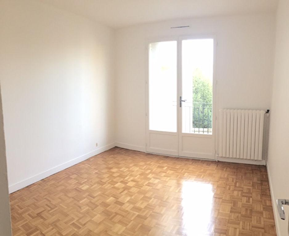 Appartement Maisons Laffitte 3 pièce(s) 55.71 m2