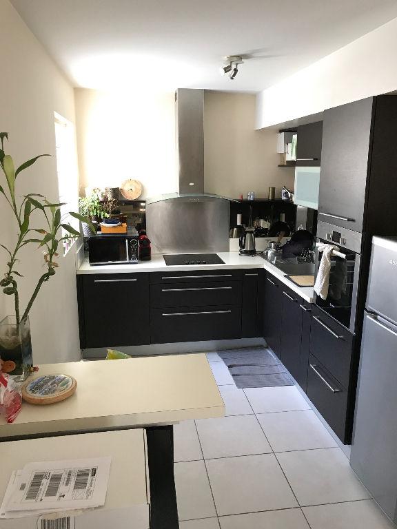 Appartement Maisons Laffitte 2 pièce(s) 55,64 m2