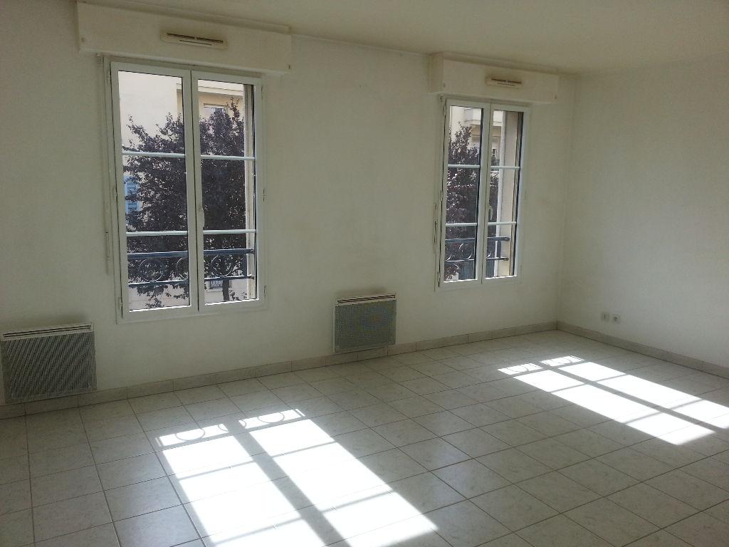 Appartement Maisons Laffitte 1 pièce(s) 30,04 m2