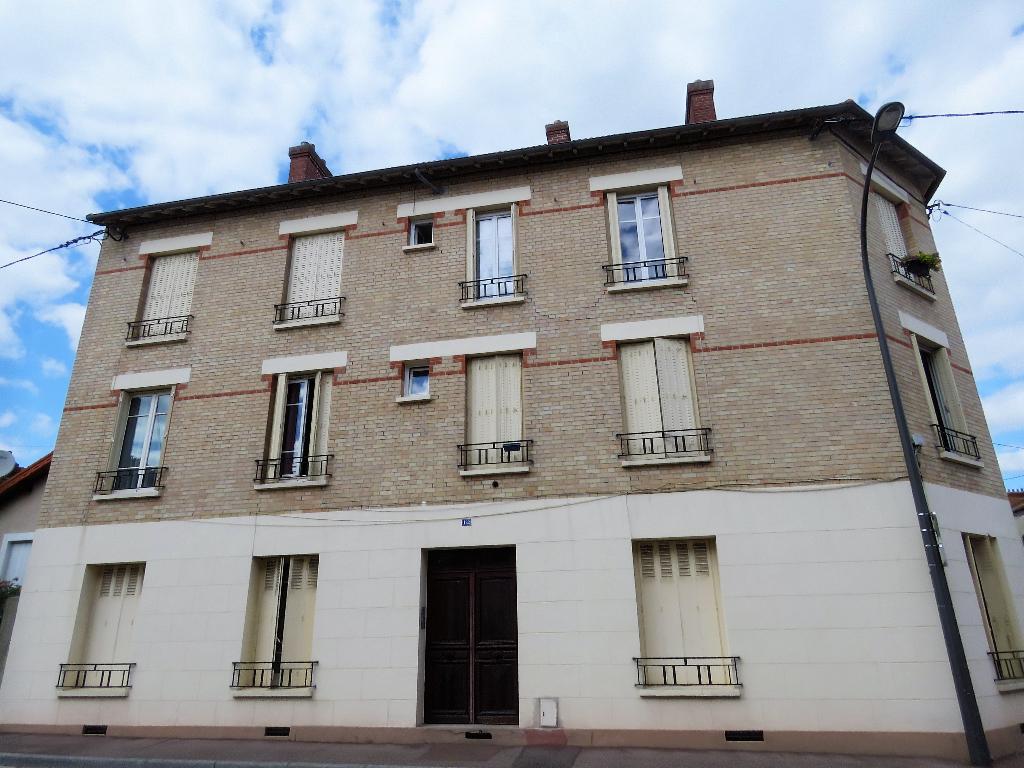 Appartement Maisons-Laffitte 2 pièces 42 m²