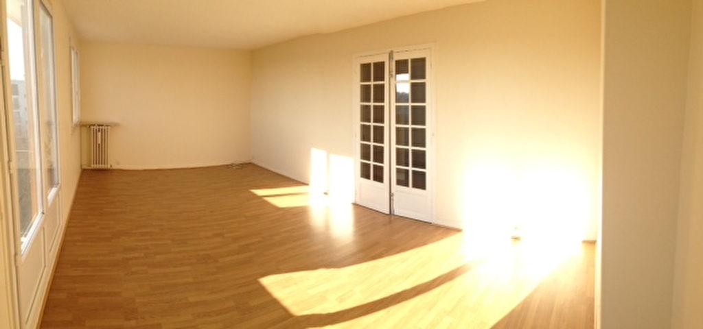 Appartement Maisons Laffitte 3 pièces 61,40 m2