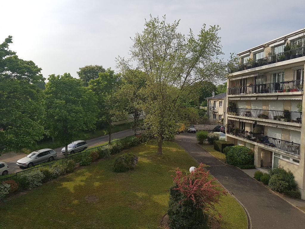 Appartement  3 pièce(s) 70.95 m2