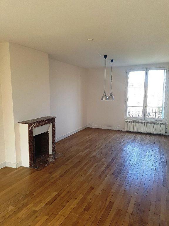 Appartement Maisons-Laffitte 3 pièce(s): duplex