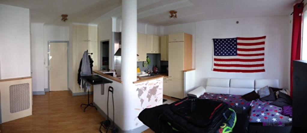 Appartement Maisons Laffitte 2 pièce(s) 43.50 m2