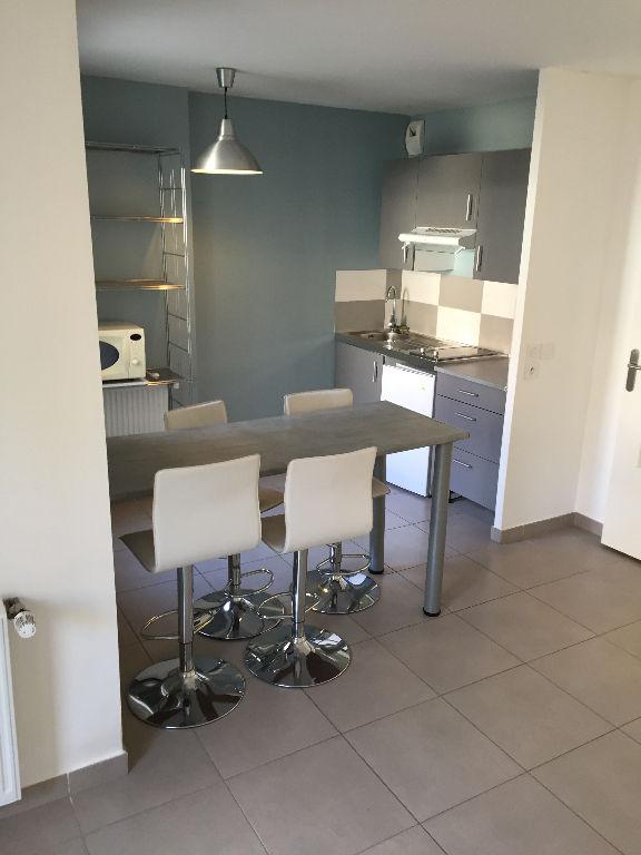 Appartement Meublé Maisons Laffitte 1 pièce(s) 30,8 m2