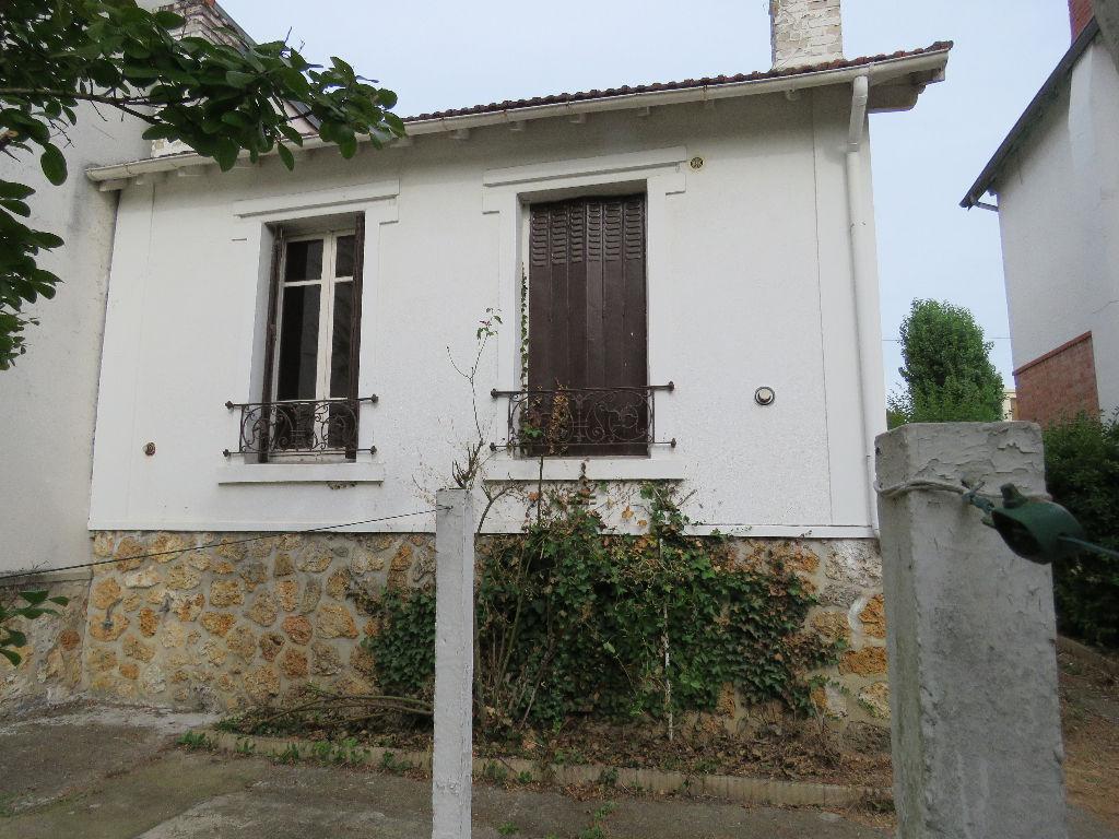 Maison  2 pièce(s) 50 m2