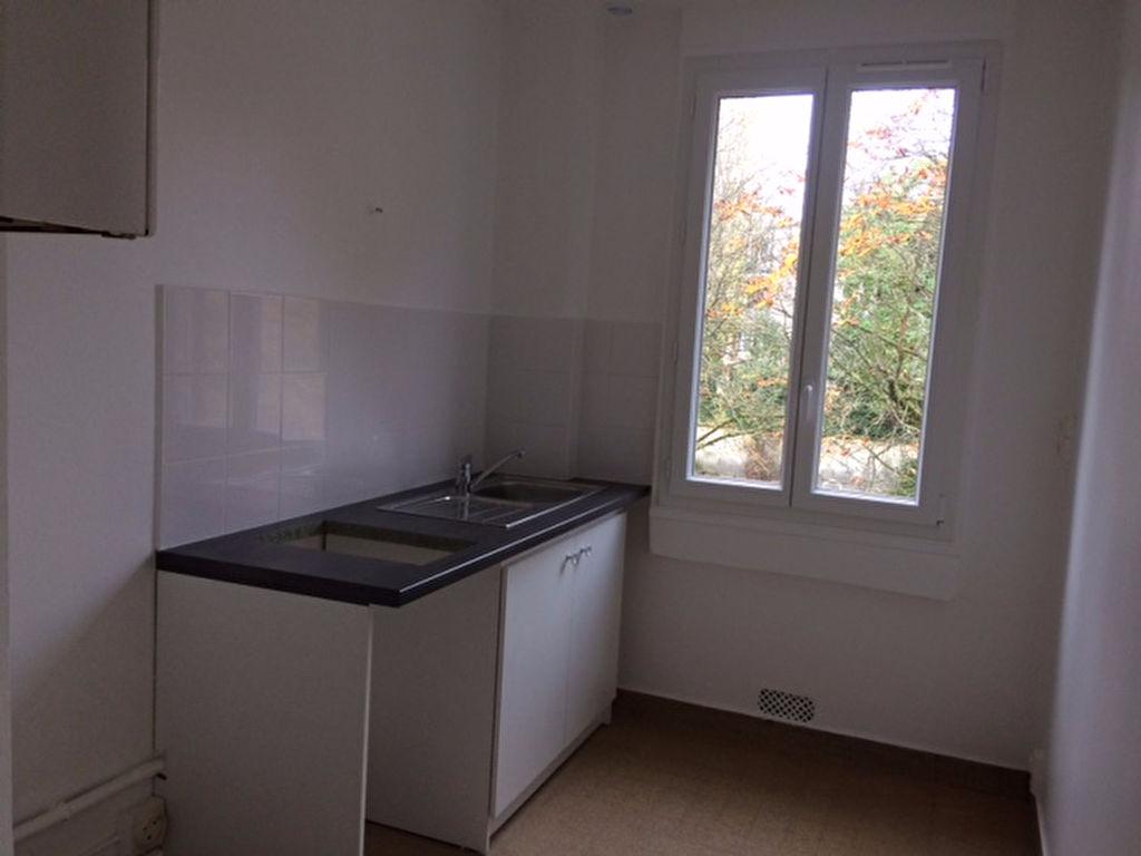 Appartement Maisons Laffitte 3 pièce(s) 57.06 m2