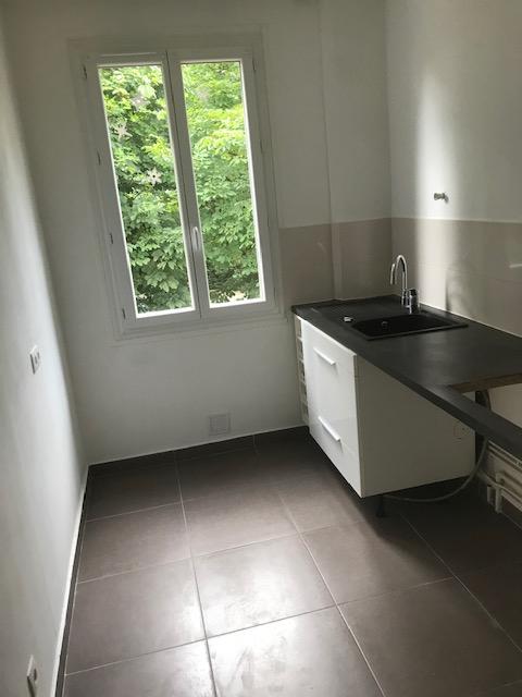 Appartement Maisons Laffitte 3 pièce(s) 56 m2