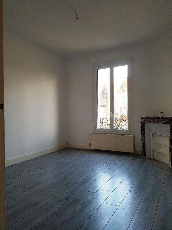 Appartement Maisons-laffitte 3 pièce(s) 41 m2