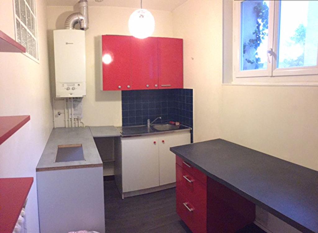 Appartement Maisons Laffitte 2 pièce(s) 40,78 m2