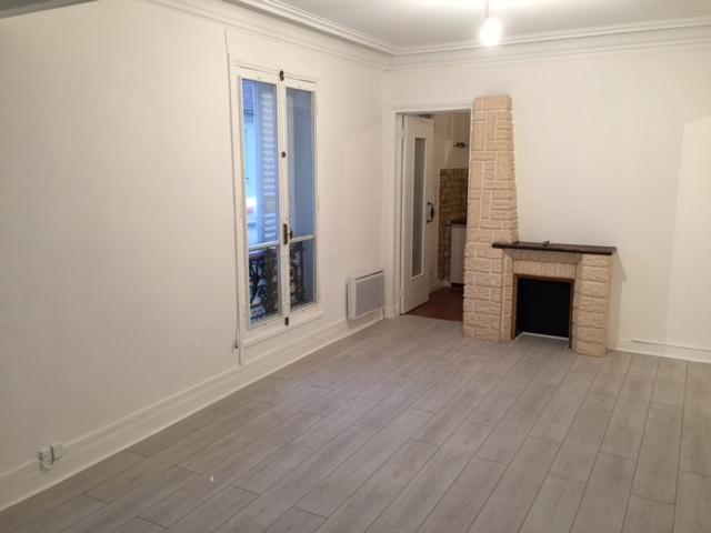 Appartement Maisons Laffitte 3 pièce(s)