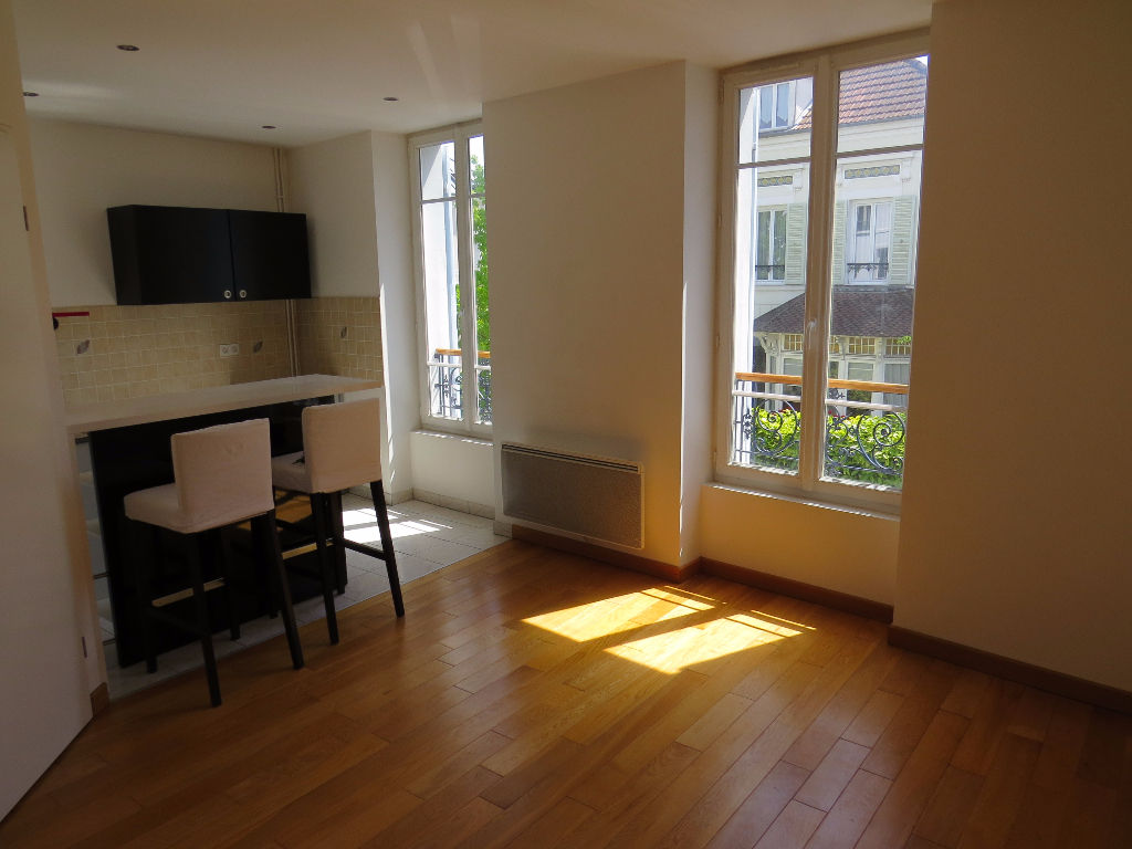 Appartement Maisons Laffitte 2 pièce(s) 38 m2
