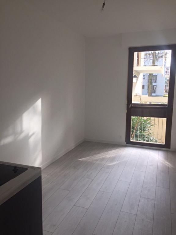 Appartement Maisons Laffitte 1 pièce(s) 15.15 m2