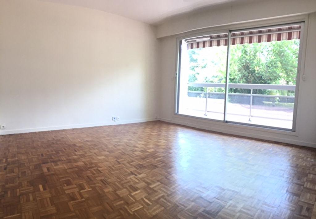 Appartement Maisons Laffitte 1 pièce(s) 32.11 m2