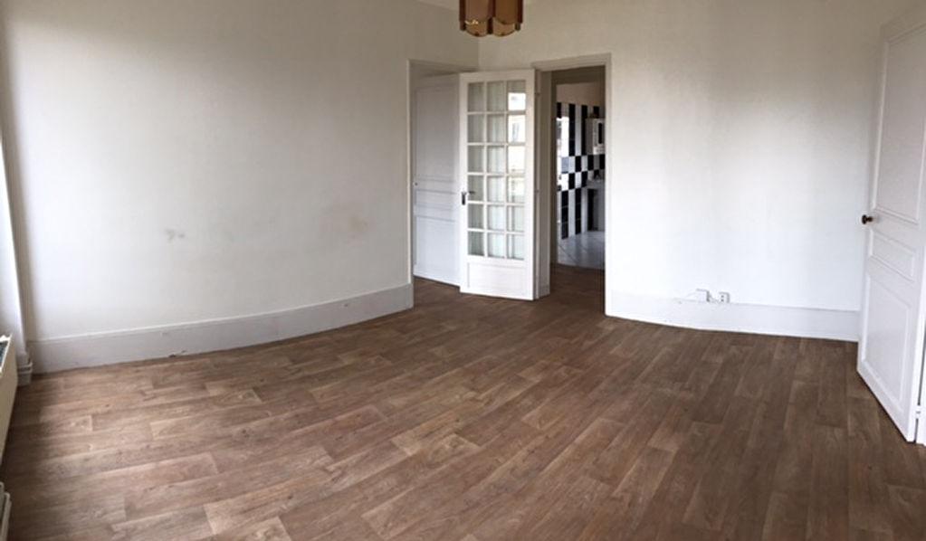 Appartement Maisons Laffitte 4 pièce(s) 66.39 m2