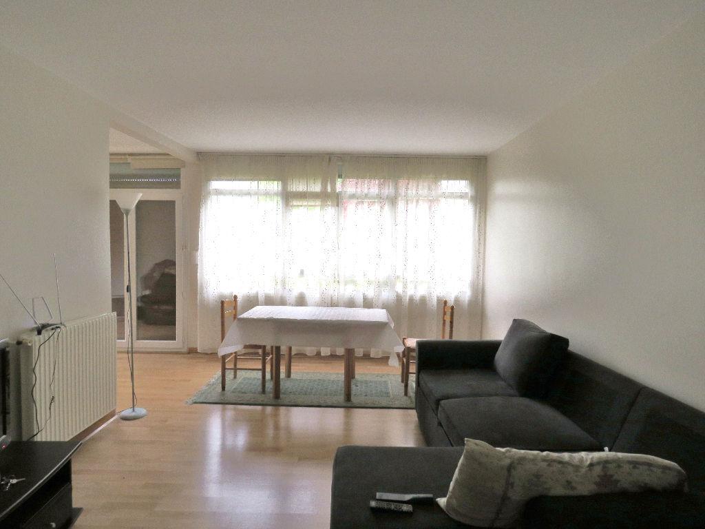 Appartement 3 pièces - 53.71 m²