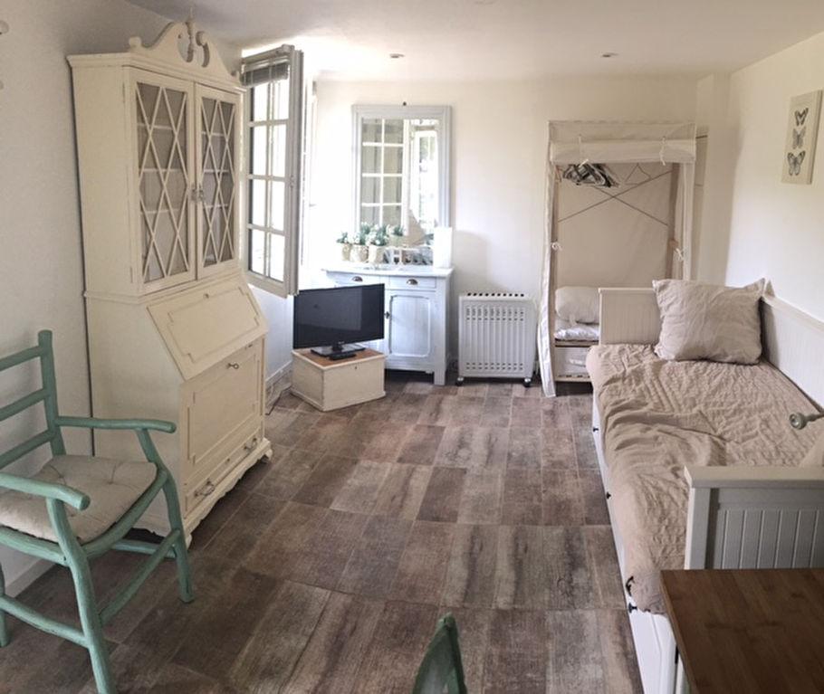 Appartement Maisons Laffitte 1 pièce(s) 16 m2