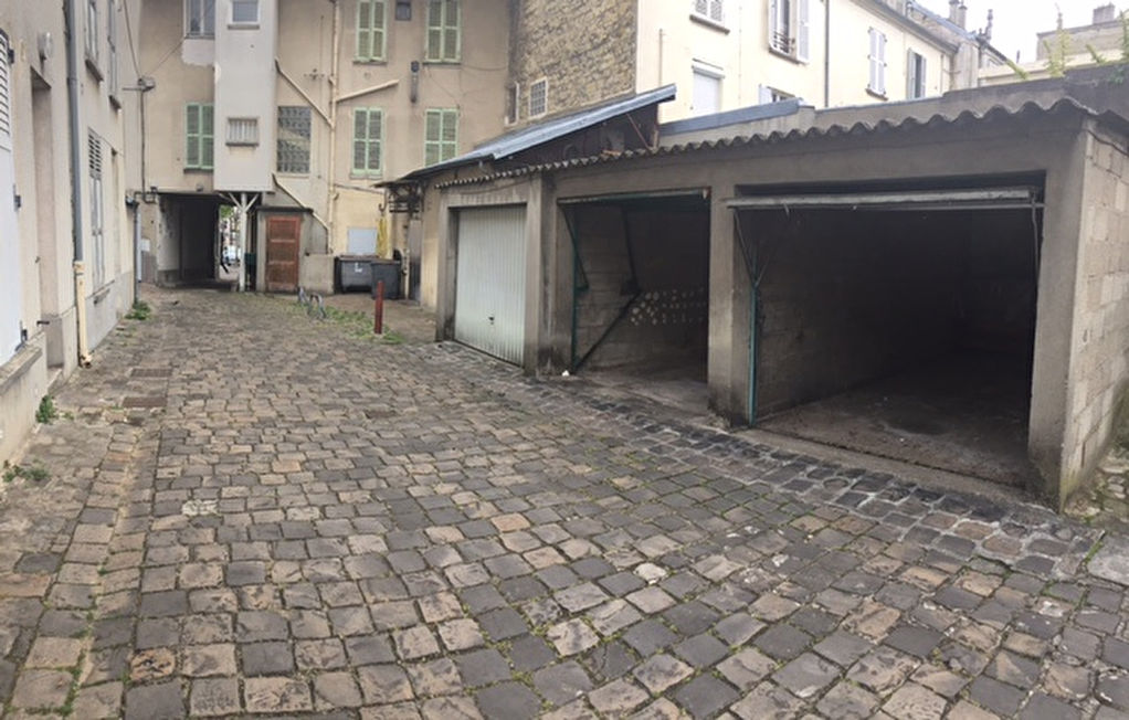 Parking / box Maisons Laffitte
