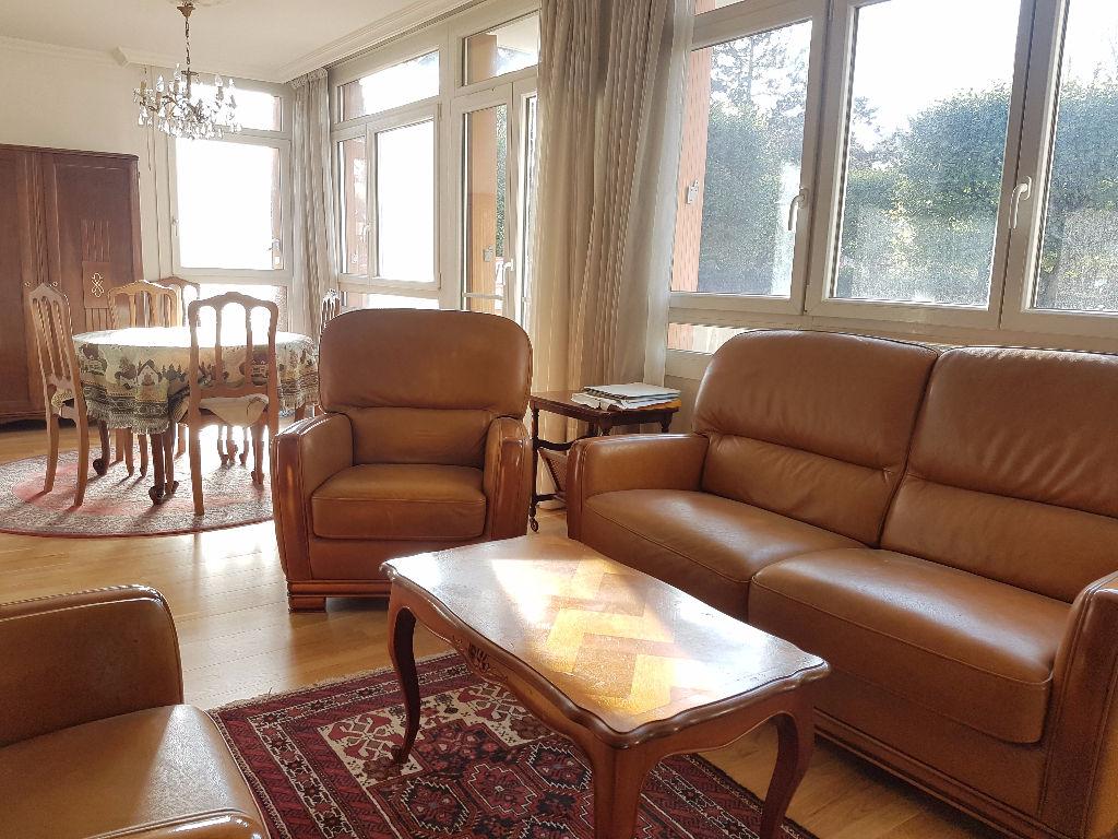 Appartement Maisons Laffitte 4 pièce(s) 69 m2