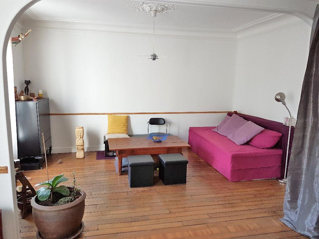 Appartement Maisons Laffitte 3 pièce(s) 56m2