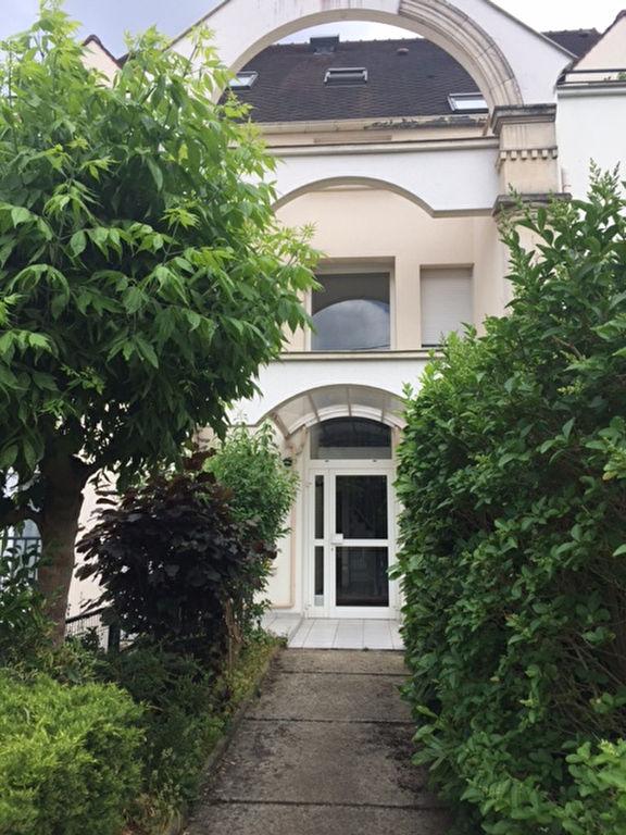 Appartement Maisons Laffitte 1 pièce(s) 35,87 m2