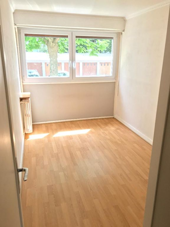 Appartement Maisons Laffitte 3 pièce(s) 55.35 m2